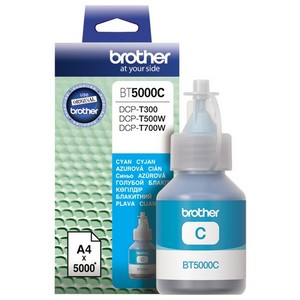 Brother BT5000C Rezerva Cerneala Albastra