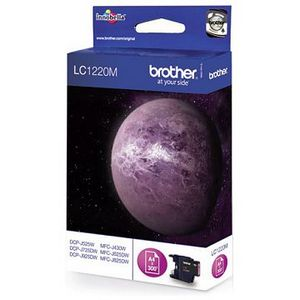 Brother LC1220M Cartus Magenta