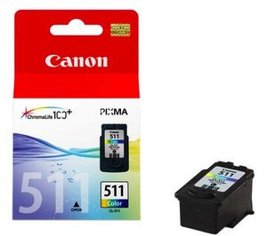 Canon CL-511 Cartus Color