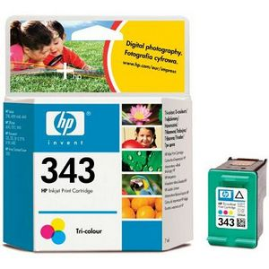 HP 343 (C8766EE) Cartus Color