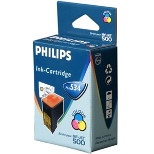 Philips PFA534 Cartus Color