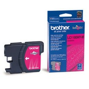 Brother LC1100HY-M Cartus Magenta