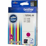 Brother LC525XLM Cartus Magenta