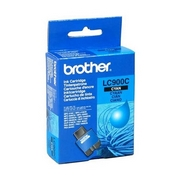 Brother LC900C Cartus Albastru