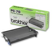 Brother PC-70 Cartus cu Film Termic