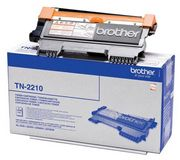 Brother TN2210 Cartus Toner Negru