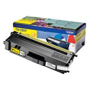 Brother TN320Y Cartus Toner Galben