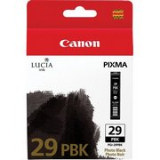 Canon PGI-29PBK Cartus Photo Negru