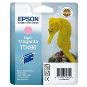 Epson T0486 (C13T04864010) Cartus Light Magenta