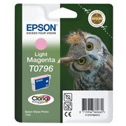 Epson T0796 (C13T07964010) Cartus Light Magenta