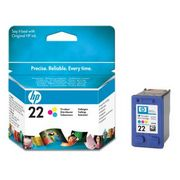 HP 22 (C9352AE) Cartus Color