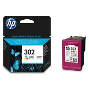 HP 302 (F6U65AE) Cartus Color