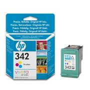 HP 342 (C9361EE) Cartus Color