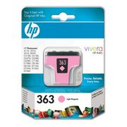 HP 363 (C8775EE) Cartus Light Magenta
