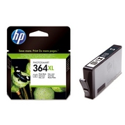 HP 364XL (CB322EE) Cartus Photo Negru