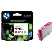 HP 920XL (CD973AE) Cartus Magenta