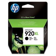 HP 920XL (CD975AE) Cartus Negru