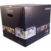Lexmark C540X74G Kit de Imagine Negru si Color