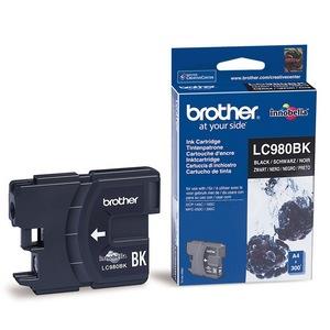 Brother LC980BK Cartus Negru