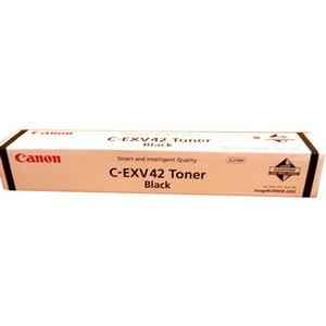 Canon C-EXV42 Cartus Toner Negru
