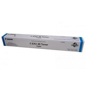 Canon C-EXV49C Cartus Toner Albastru