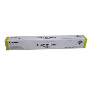 Canon C-EXV49Y Cartus Toner Galben