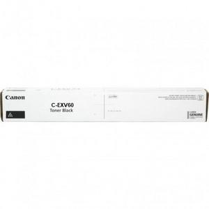 Canon C-EXV60 Cartus Toner Negru