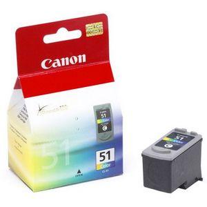 Canon CL-51 Cartus Color