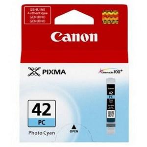 Canon CLI-42PC Cartus Photo Albastru