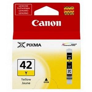 Canon CLI-42Y Cartus Galben
