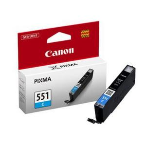 Canon CLI-551C Cartus Albastru