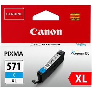 Canon CLI-571XLC Cartus Albastru