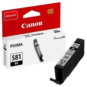 Canon CLI-581BK Cartus Negru