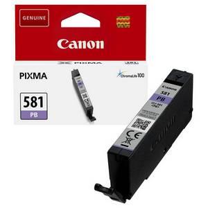 Canon CLI-581PB Cartus Photo Albastru