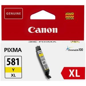 Canon CLI-581XLY Cartus Galben
