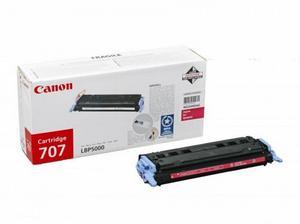 Canon CRG-707M Cartus Toner Magenta