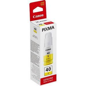 Canon GI-40Y Rezerva Cerneala Galbena