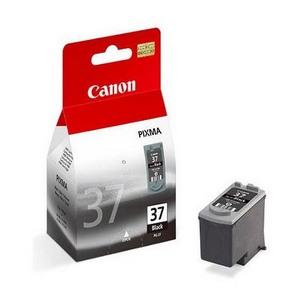 Canon PG-37 Cartus Negru