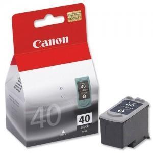 Canon PG-40 Cartus Negru