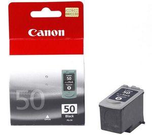 Canon PG-50 Cartus Negru
