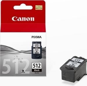 Canon PG-512 Cartus Negru