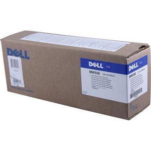 Dell MW558 / 593-10237 Cartus Toner Negru