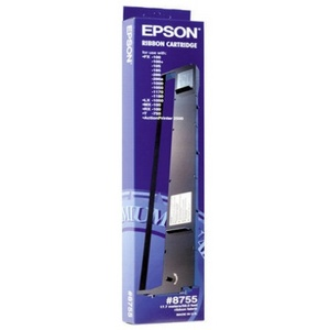 Epson 8755 (C13S015642 / C13S015020) Ribon Negru