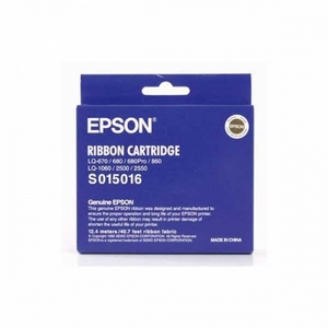 Epson C13S015262 Ribon Negru