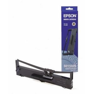 Epson C13S015329 Ribon Negru