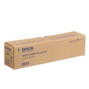 Epson C13S050610 Rezervor Toner Rezidual