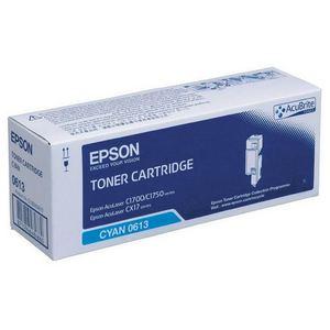 Epson C13S050613 Cartus Toner Albastru