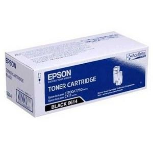Epson C13S050672 Cartus Toner Negru