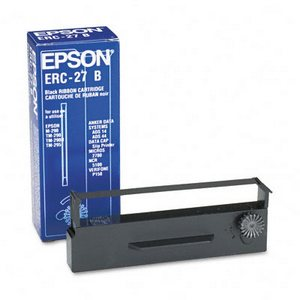 Epson ERC-27B (C13S015224) Ribon Negru
