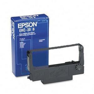 Epson ERC-38B (C43S015374) Ribon Negru